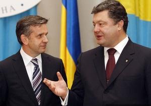 НГ: Михаил Зурабов добрался до Киева