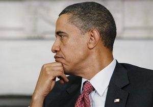 Обама о прослушке офисов ЕС: это делают все
