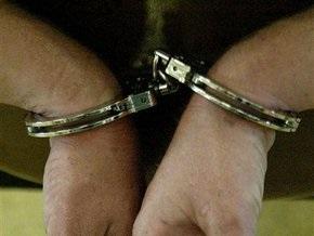 В Ивано-Франковске задержали водителя, стрелявшего за рулем