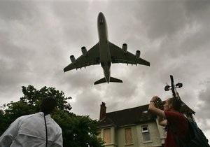 Итальянцы открывают прямой рейс из Киева на Сардинию
