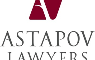 AstapovLawyers были признаны среди топ-3 фирм в международном арбитраже