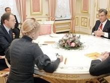 Сегодня Ющенко намерен посетить заседание Кабмина