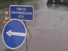 Декан одного из высших учебных заведений Львова в нетрезвом состоянии совершил ДТП