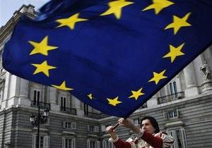 Совет ЕС может утвердить дополнительные санкции против Беларуси и Ливии