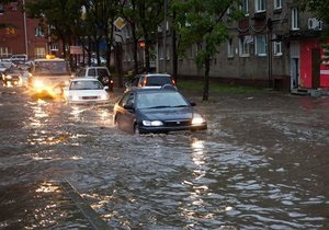 Приамурье борется со стихией и ждет рекордного потопа