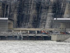 Авария на ГЭС: пропавшими без вести числятся 54 человека