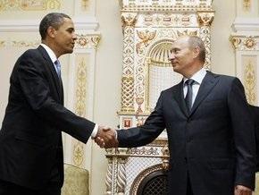 Ющенко надеется, что Украина не станет разменной монетой в отношениях США и России