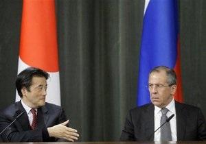 МИД РФ: Москва готова обсуждать с Токио территориальную проблему