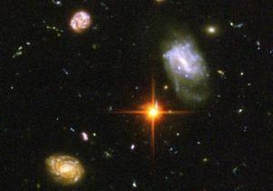 Американский ученый: 500 миллионов планет нашей Галактики могут быть пригодными для жизни