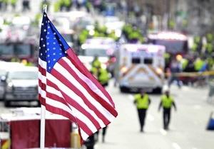 Экс-сотрудник ЦРУ: Взрывы в Бостоне указывают на мелкую местную группировку