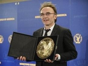 Миллионер из трущоб получил награду Гильдии режиссеров США
