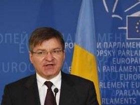 Украина передала в МВФ проект письма о намерениях - Немыря