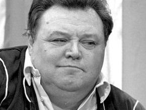 Скончался известный актер Вячеслав Невинный