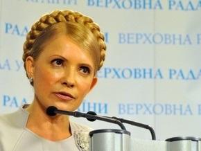 Литвин выступил против отмены заседаний Рады до выборов, а БЮТ - поддержал