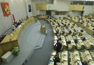 Депутата Госдумы РФ, выступавшего на Болотной, могут лишить мандата