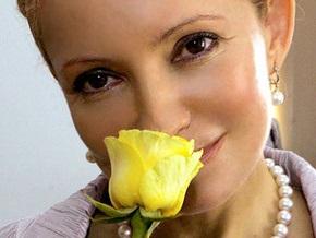 Тимошенко: Нет лучше профессии, чем материнство