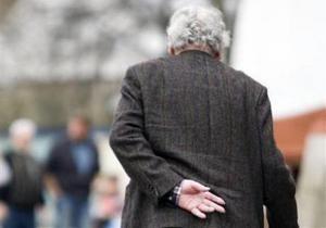 Кабмин в ближайшее время внесет в Раду законопроект о пенсионной реформе