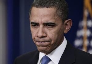 В Белом доме объяснили, почему Обама не встретится с премьером Израиля