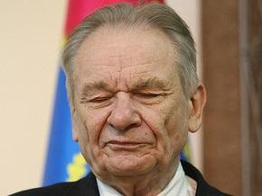 Сын Шухевича требует от Тимошенко ответить на десять вопросов
