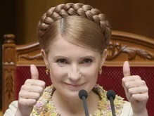 63% украинцев считают, что Тимошенко плохо борется с ростом цен