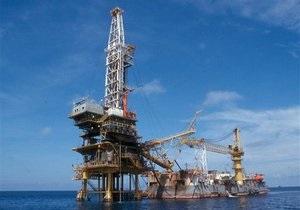В Мексиканском заливе взорвалась буровая платформа