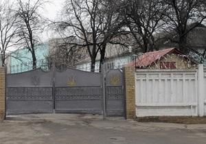 Тимошенко привезли в Качановскую колонию в Харькове