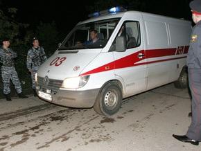 В центре Грозного смертница взорвала бомбу: есть пострадавшие