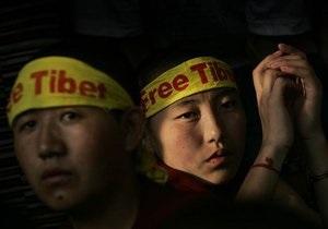 Китай будет жестко контролировать ксерокопирование в Тибете