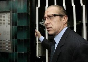 Младший брат Берлускони получил четыре месяца тюрьмы за финансовые махинации