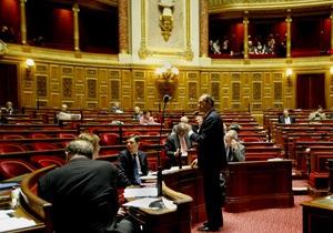 Окончательное голосование по пенсионной реформе может пройти во Франции 27 октября