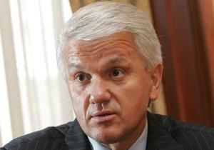 УП: Литвин и Пукач встретились на очной ставке