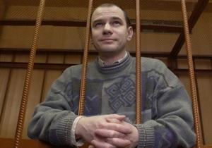 Игорь Сутягин намерен вернуться в Россию