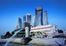 Сингапур превращается в мекку медицинского туризма.
