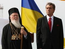 Новая газета: Как РПЦ спасала православие