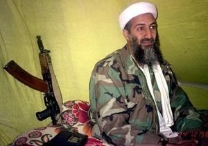СМИ: Бин Ладена взяли бы живым, лишь если бы он был голым