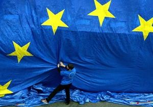 Парафируя соглашение об ассоциации, ЕС пытается ослабить давление России на Украину - депутат