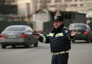 Могилев рекомендует жаловаться на гаишника, если он не сообщил причину остановки автомобиля