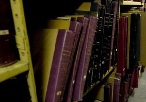 В Японии арестовали мужчину, укравшего почти 900 библиотечных книг