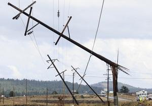 Торнадо на юго-востоке США унес жизни 26 человек