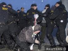 МИД Литвы выразил протест Беларуси