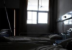 Луганские медики прогнозируют вторую волну эпидемии гриппа
