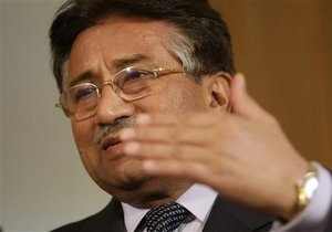 Президент Пакистана назвал сроки своего возвращения на родину