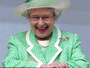 Елизавета II собственноручно загрузила видеоролик на YouTube