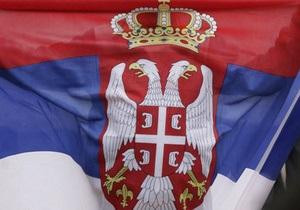 Украина и Сербия договорились об отмене визового режима