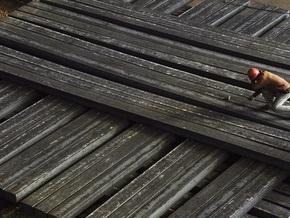 Китайское правительство выкупает продукцию своих металлургов