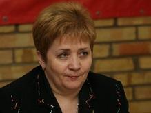 Семенюк-Самсоненко: Будет приглашение явиться в парламент – приду