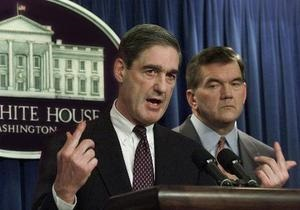 Обама убедил Сенат оставить главу ФБР на посту