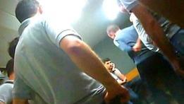 Литовский эксперт: грузинских заключенных не насиловали