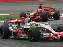 Пилотам Формулы-1 запретят ехать медленно после быстрого круга