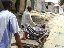 Перестрелка в столице Сомали: 30 человек погибли